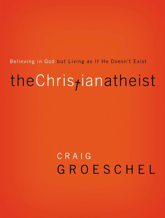 The Christian Atheist (Paperback)