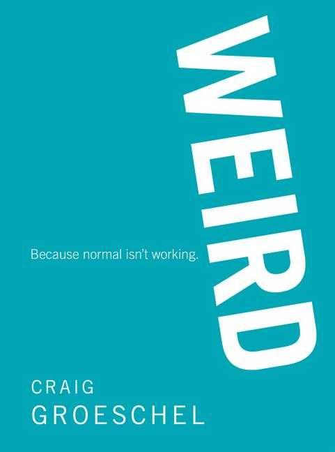 Weird (Hard Cover)