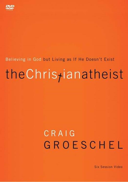 The Christian Atheist (Hard Cover)