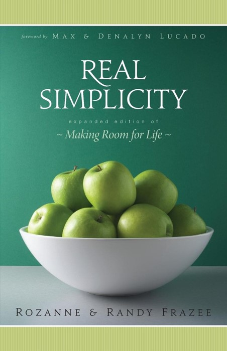 Real Simplicity (Paperback)
