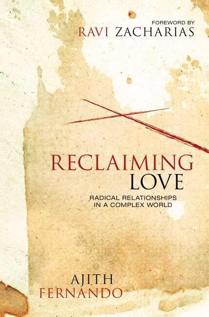 Reclaiming Love (Hard Cover)