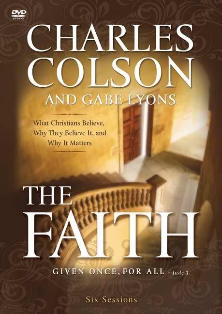 The Faith (DVD)