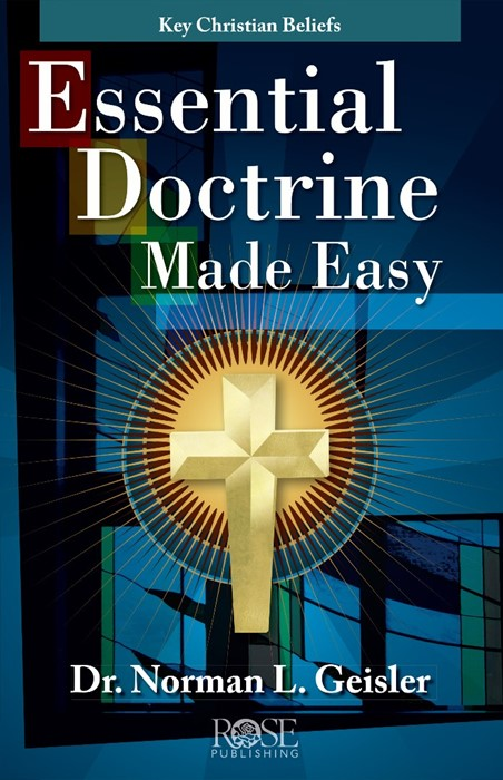 Essential Doctrine Made Easy (Pamphlet)
