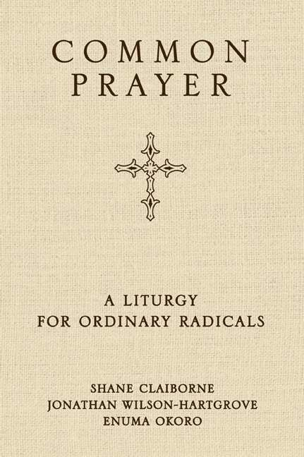 Common Prayer (Hard Cover)