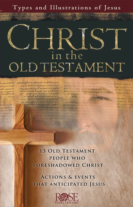 Christ In The Old Testament (Pamphlet)