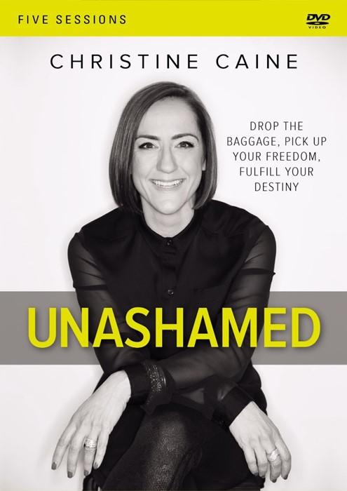 Unashamed: A Dvd Study (DVD)