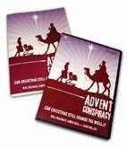 Advent Conspiracy Study Pack (Paperback)
