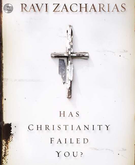Has Christianity Failed You? (CD-Audio)