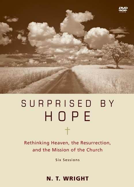 Surprised By Hope (DVD)
