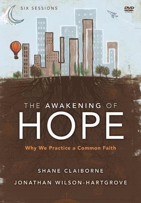 The Awakening Of Hope: A Dvd Study (DVD)