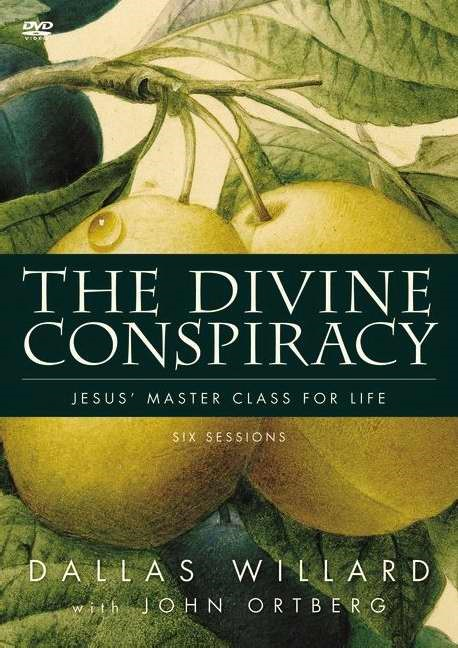Divine Conspiracy, The DVD (DVD)