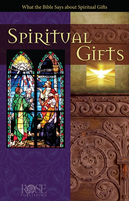 Spiritual Gifts (Pamphlet)