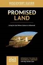 Promised Land Discovery Guide (Paperback)