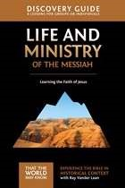 Life And Ministry Of The Messiah Discovery Guide (Paperback)