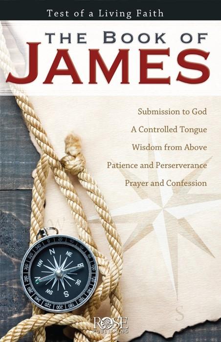 Book Of James (Pamphlet)