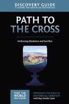 The Path To The Cross Discovery Guide (Paperback)