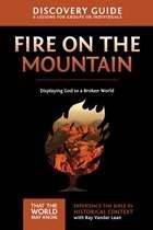 Fire On The Mountain Discovery Guide (Paperback)
