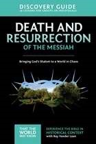 Death And Resurrection Of The Messiah Discovery Guide (Paperback)