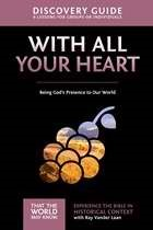With All Your Heart Discovery Guide (Paperback)