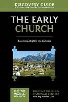Early Church Discovery Guide (Paperback)