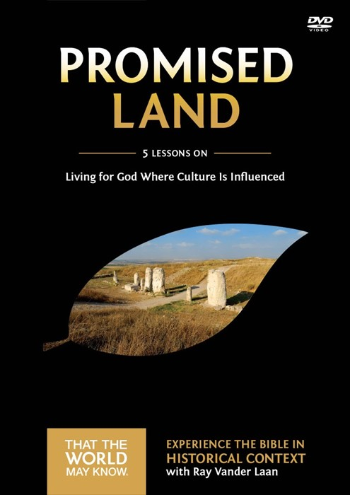 Promised Land: A Dvd Study (DVD)