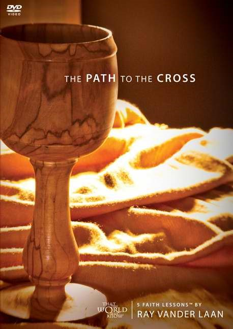 The Path To The Cross (Faith Lessons, Vol. 11) (DVD)
