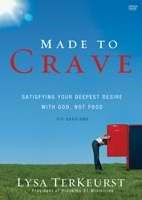 Made To Crave (DVD)