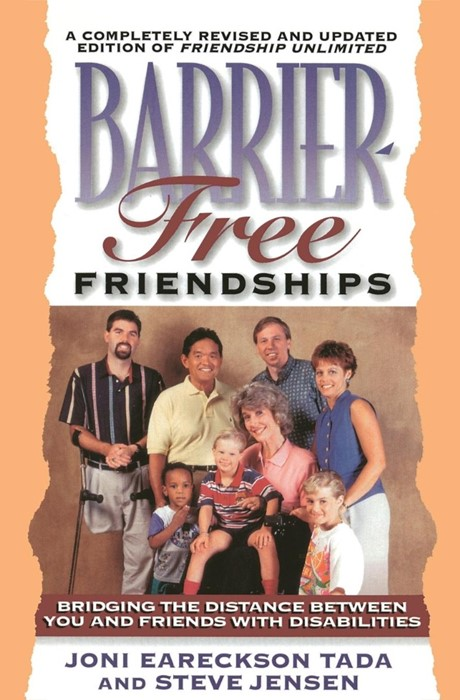 Barrier-Free Friendships (Paperback)
