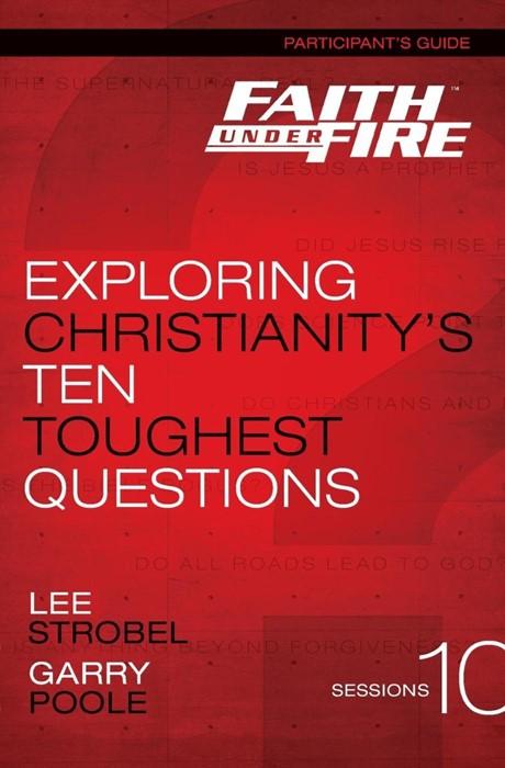 Faith Under Fire Participant'S Guide (Paperback)