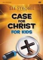 The Case For Christ For Kids Curriculum (DVD)