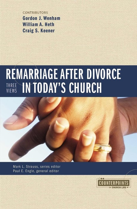 Remarriage After Divorce In Today'S Church (Paper Back)