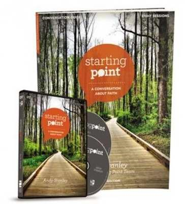 Starting Point Conversation Guide Revised Edition With DVD (Paperback w/DVD)