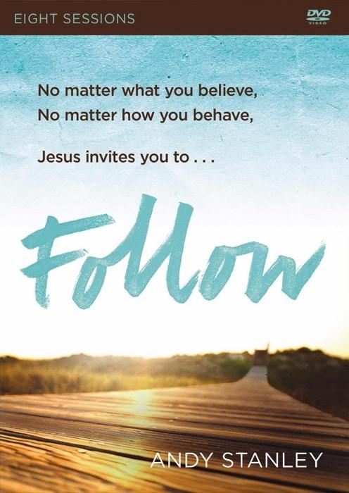 Follow: A Dvd Study (DVD)