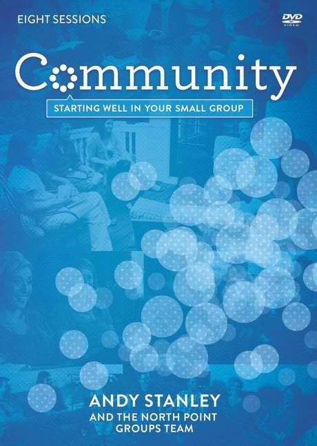 Community: A Dvd Study (DVD)