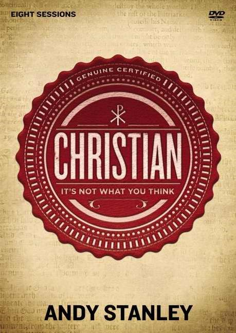 Christian: A Dvd Study (DVD)