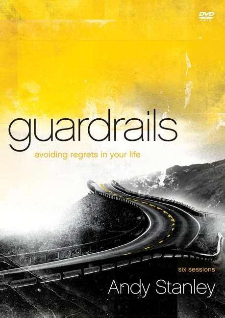 Guardrails DVD (DVD)