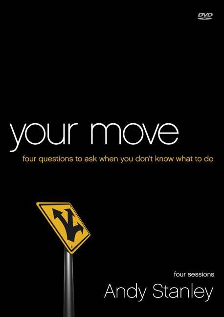 Your Move (DVD)