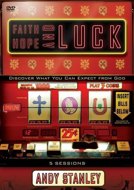Faith, Hope, And Luck (DVD)