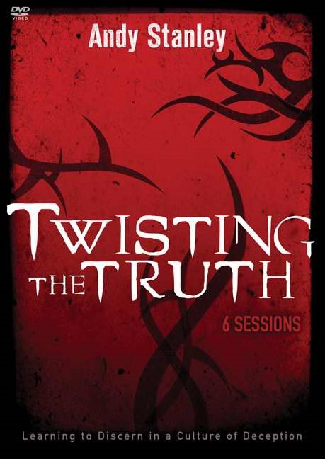 Twisting The Truth (DVD)