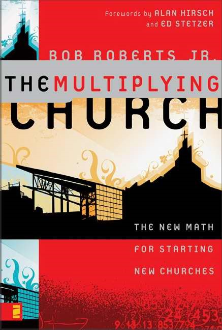The Multiplying Church (Hard Cover)
