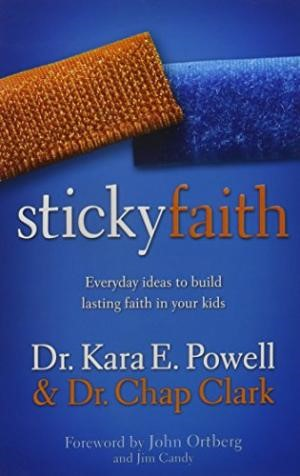 Sticky Faith Pack (Paperback)