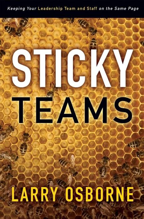 Sticky Teams (Paperback)