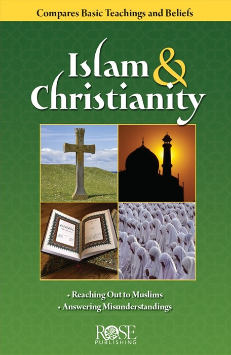 Islam And Christianity (Pamphlet)