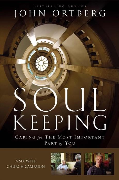 Soul Keeping Curriculum Kit (Paperback w/DVD)