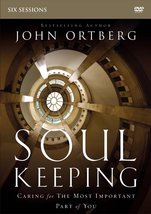 Soul Keeping: A Dvd Study (DVD)