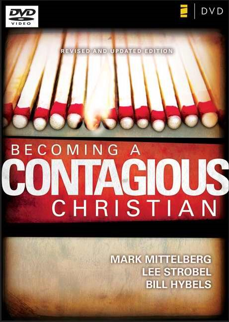 Becoming A Contagious Christian (DVD)