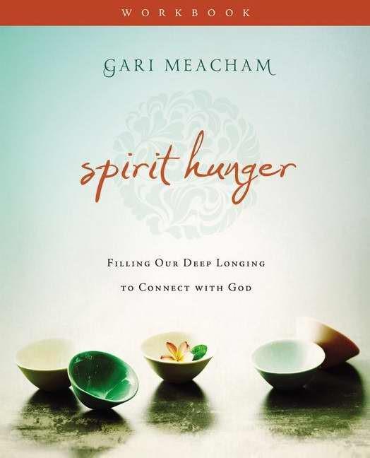 Spirit Hunger Workbook With DVD (Paperback w/DVD)
