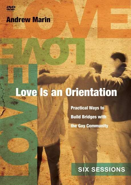 Love Is An Orientation (DVD)