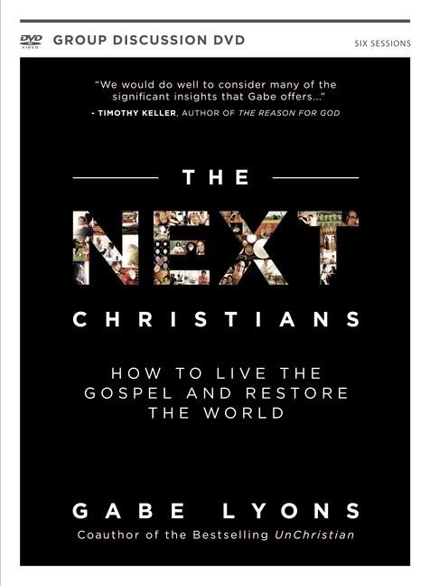 The Next Christians (DVD)
