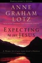 Expecting To See Jesus Participant's Guide With DVD (Paperback w/DVD)